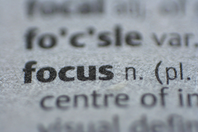 7 Strategies to Stay Super Focused
