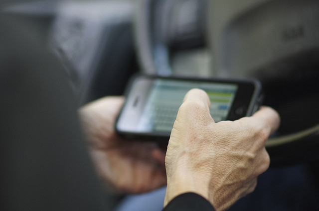 5 quick tips on dealing with digital distractions
