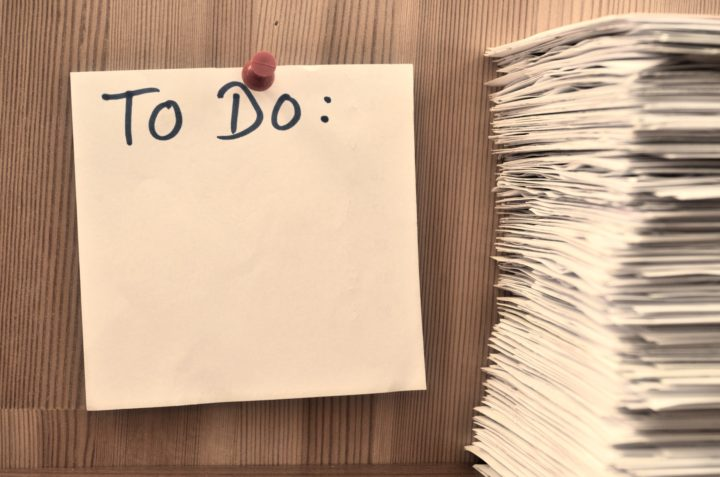 Stop Procrastinating and Just Start: The Incrementalist, Episode 6